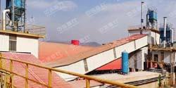云南玉珠水泥有限公司年产300万