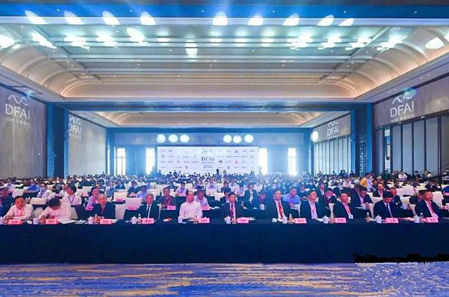 新世纪建材公司新河石料厂被评为2020年度砂石行业生产示范