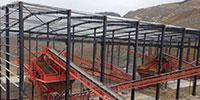 宁夏银川环保时产1000吨生产
